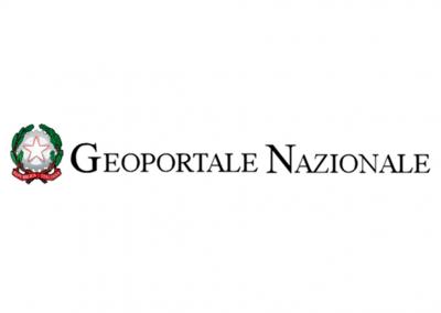 GEOPORTALE NAZIONALE